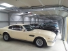 21 Newport Pagnell - 12 car customer care garage 4040 - Aston Martin - Milton Keynes -  OZ-UK Steel Buildings (Norfolk) Ltd