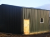 Scotland - Stables workshop barn storage SS - FEAR - Meikleferry TAIN North of Inverness - OZ-UK Steel Buildings (Norfolk) Ltd