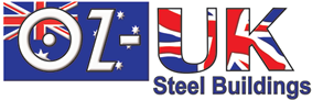 Steel Buildings – OZ-UK Steel Buildings
