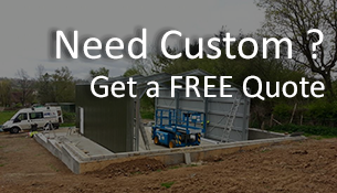 Get a Free Custom Building Quote
